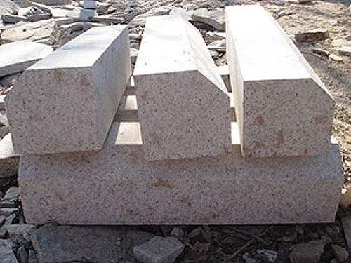 锈石路沿石出售